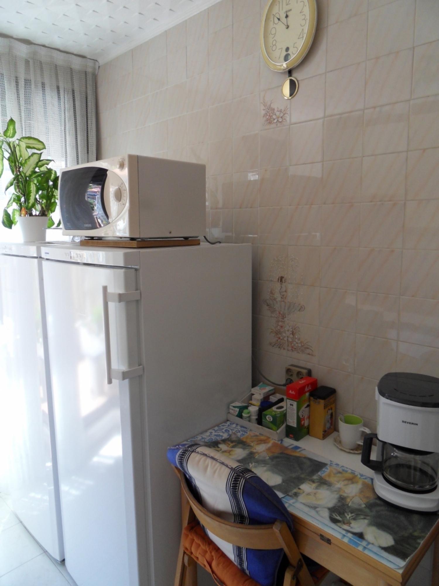 appartement 3 pièces NICE EST - VENTE EN VIAGER OCCUPE