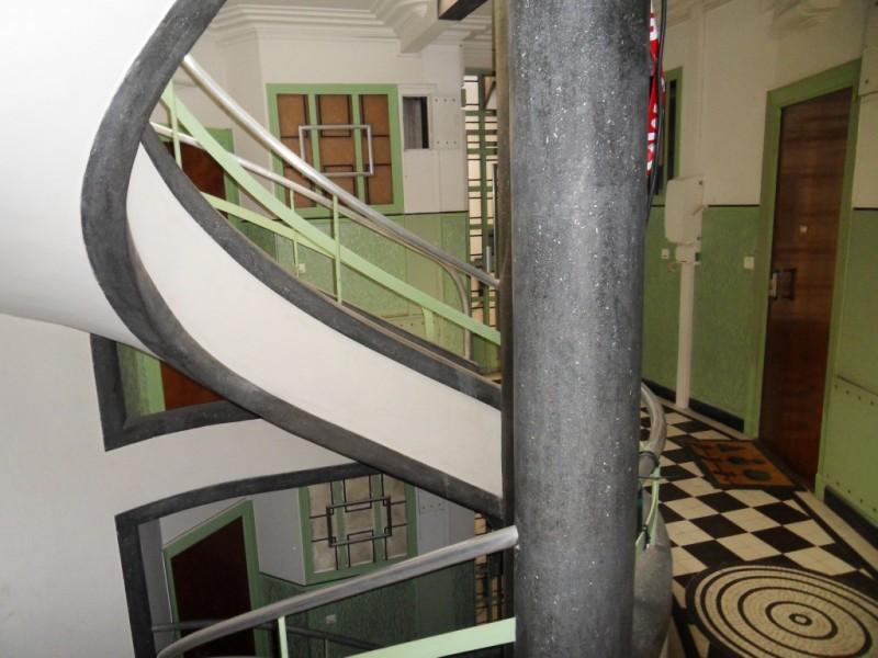 appartement 2 pièces NICE  - VENTE EN VIAGER OCCUPE