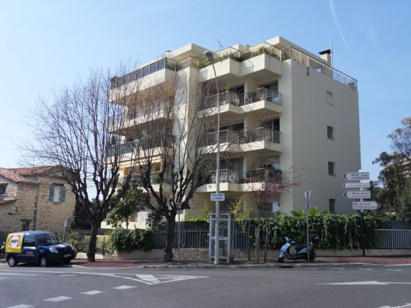 appartement 2 pièces NICE OUEST - VENTE EN VIAGER OCCUPE