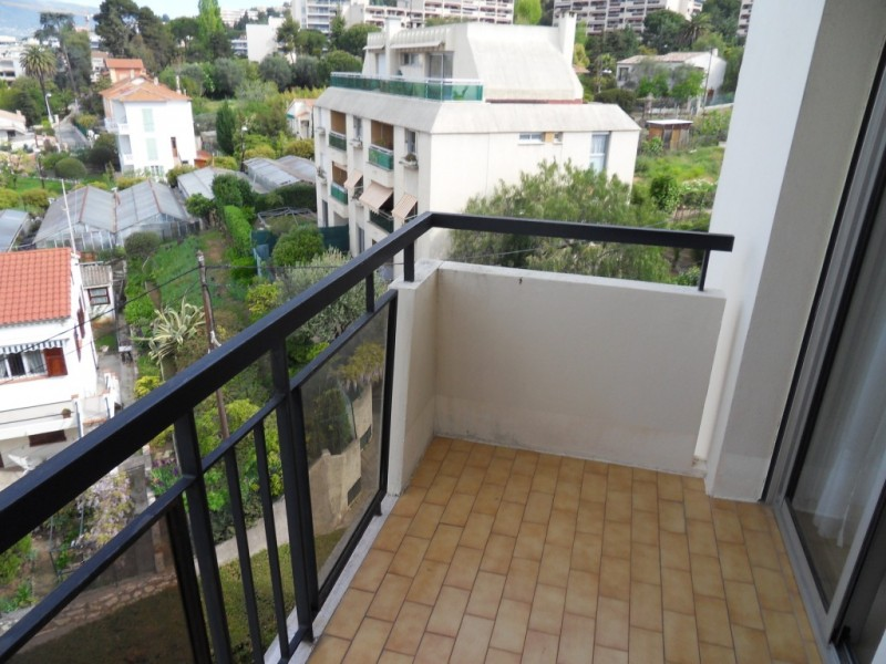 Nos offres appartement t2 f2 nice ouest avenue sainte for Garage avenue sainte marguerite nice