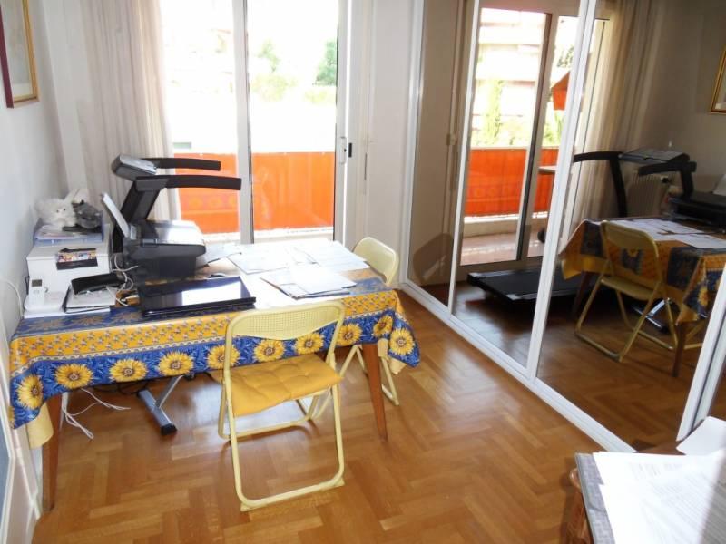 appartement 4 pièces NICE CIMIEZ - VENTE EN VIAGER OCCUPE