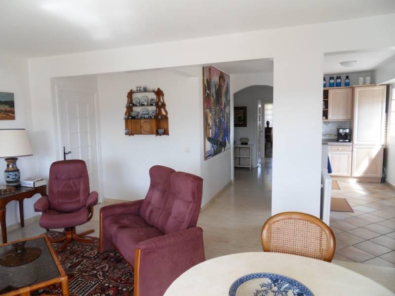 appartement 3 pièces NICE PORT - VENTE EN VIAGER OCCUPE