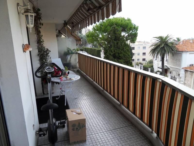 appartement 4 pièces NICE MONT BORON - VENTE EN VIAGER OCCUPE