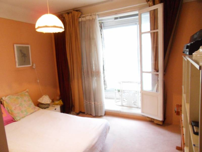 appartement 3 pièces NICE VIEILLE VILLE - VENTE A TERME LIBRE avec paiement sur 5 ans