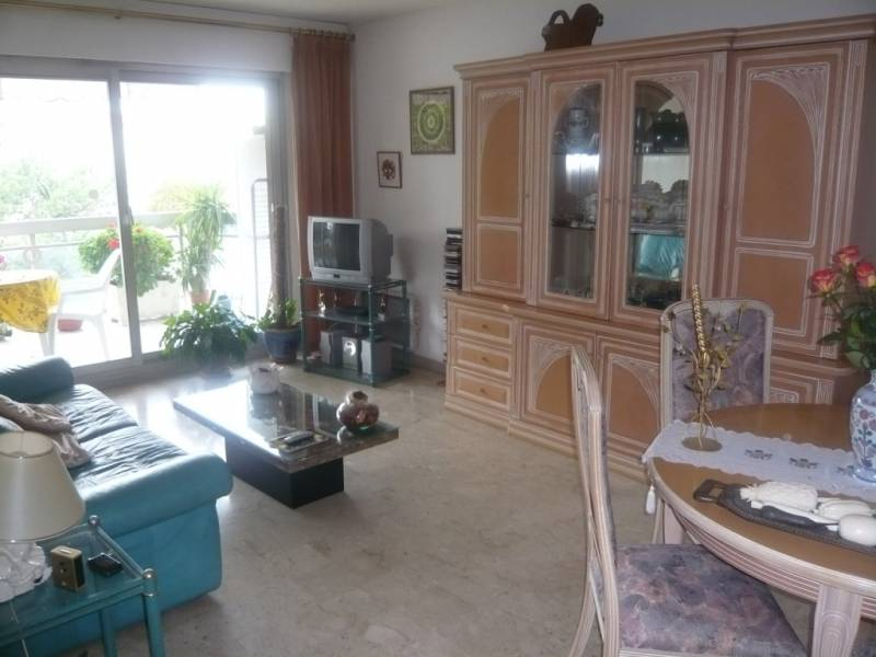 appartement 2 pièces NICE - VENTE EN VIAGER OCCUPE