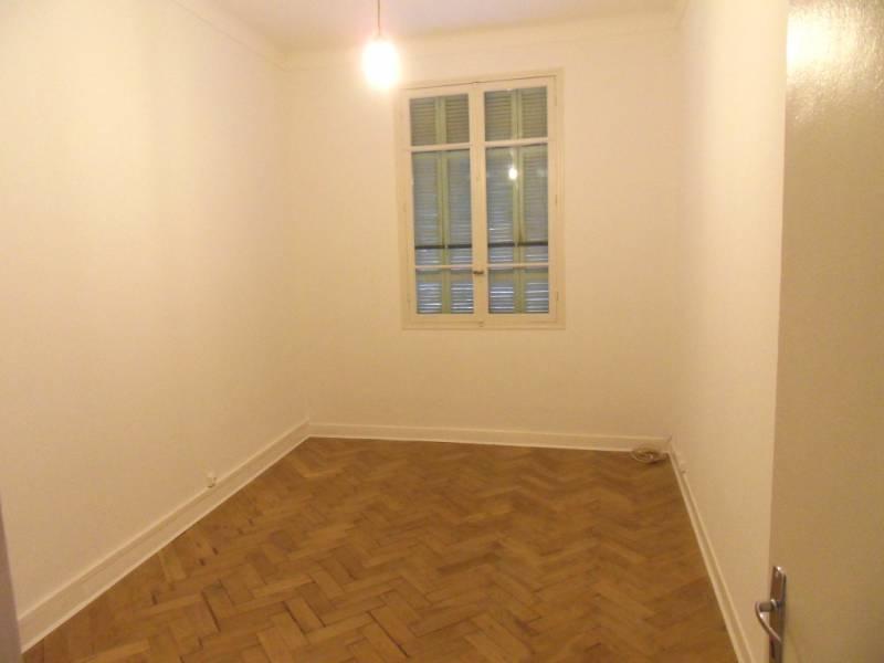 appartement 2 pièces NICE - VENTE A TERME LIBRE avec paiement sur 16 ans