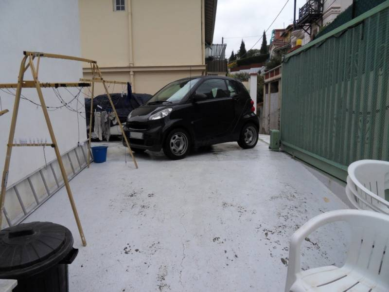VIAGER OCCUPE 2 pièces NICE HAUTEURS