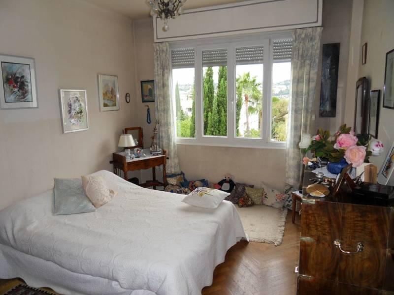 appartement 3 pièces NICE CIMIEZ - VENTE EN VIAGER OCCUPE