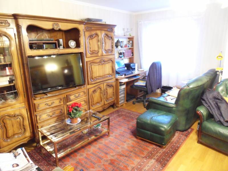 appartement 2/3 pièces NICE OUEST - VENTE EN VIAGER OCCUPE