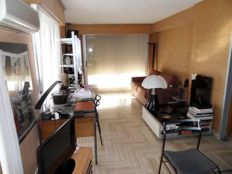 appartement F1 NICE OUEST - VENTE EN VIAGER OCCUPE SANS RENTE