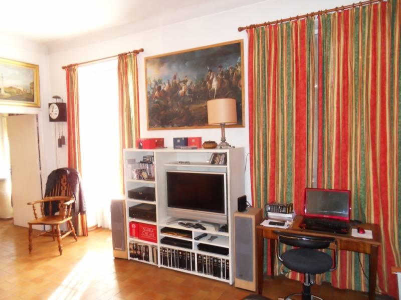 appartement 3 pièces NICE REPUBLIQUE - VENTE EN VIAGER OCCUPE