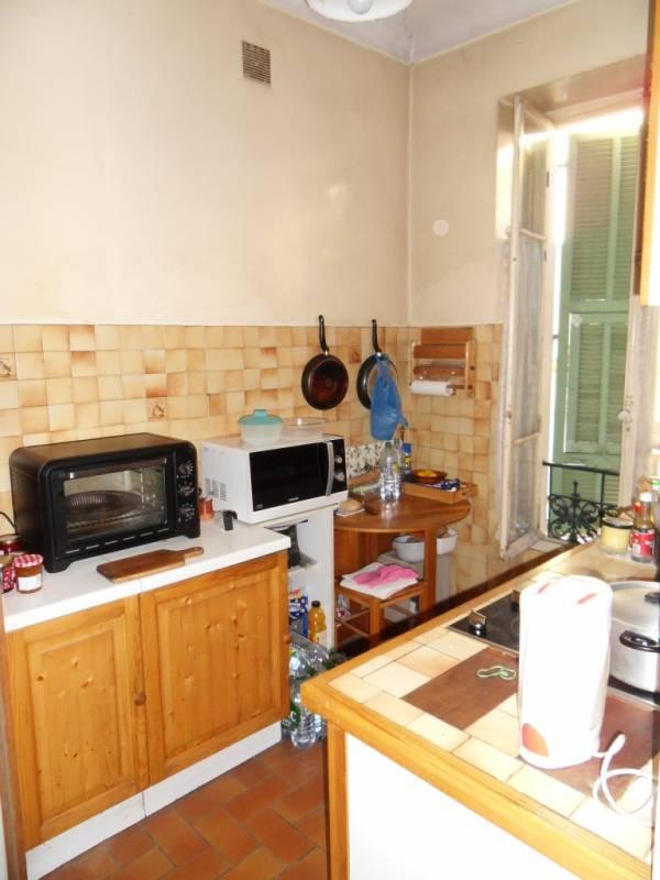 Appartement 3 pi ces nice republique vente en viager occupe viager nice v - Vente appartement occupe ...
