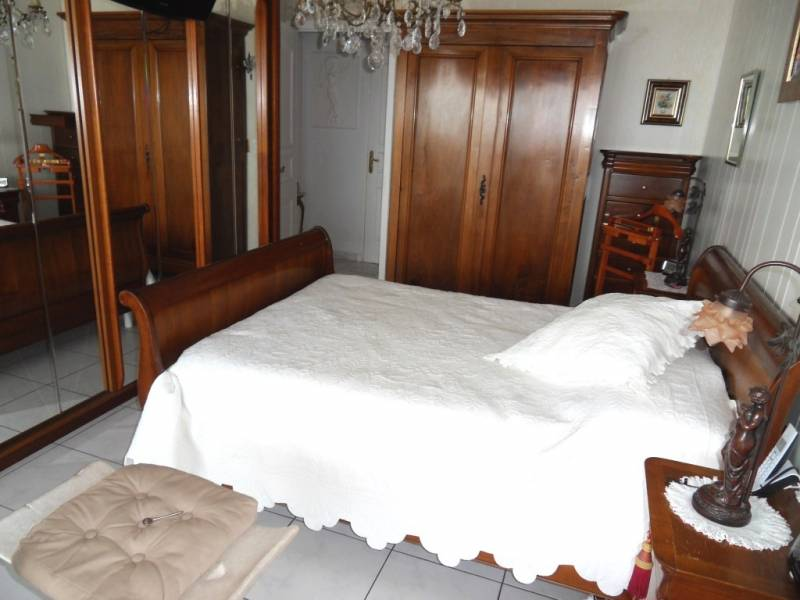 appartement 2 pièces NICE NORD - VENTE EN VIAGER OCCUPE