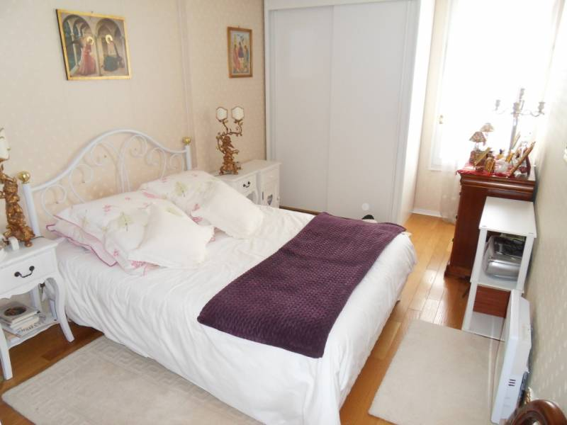 appartement 3 pièces NICE HAUTEURS  - VENTE EN VIAGER OCCUPE