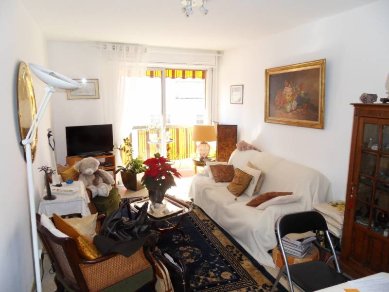 Vente en viager nice viager libre ou occup viager union fonci re - Vente appartement occupe ...
