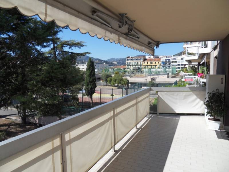 VIAGER OCCUPE appartement 2 pièces NICE TNL